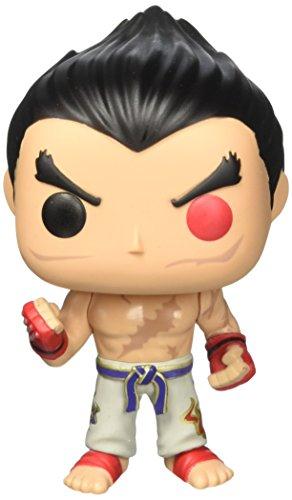 POP! Vinilo - Games Tekken Kazuya