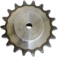 #35 Chain Drive Sprocket 9T Pitch 9.525mm For 3//8 #35 06B Roller Chain 9T