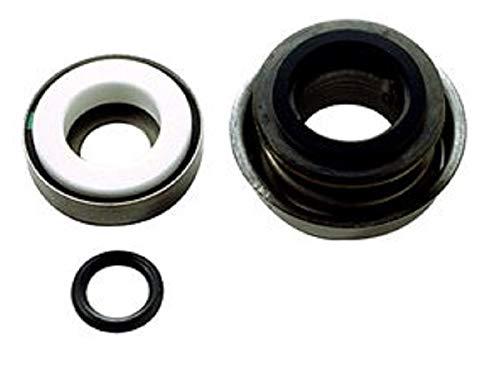 - BAC-7V Ace Pump Carbon Ceramic/Viton Replacement Seal Farmer Bob's Parts BAC-7V