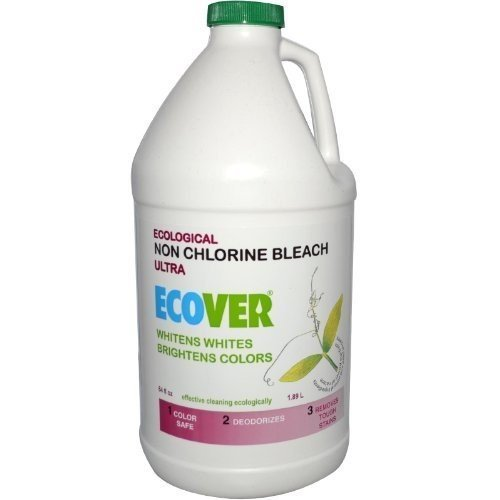 Ecover Bleach Non Chlorine 64 Fz
