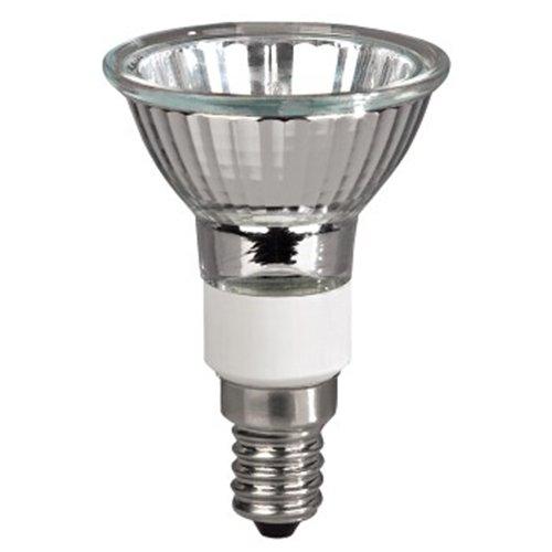 PRONETELEC 10x Halogen Dichroic Bulbs PAR16, E14 Base, 230 V, 35 W, 40°, 3000 K, Diameter 50