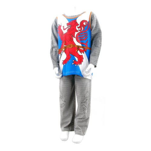 Knight of Scotland set/Pjs (age 3-4 years)
