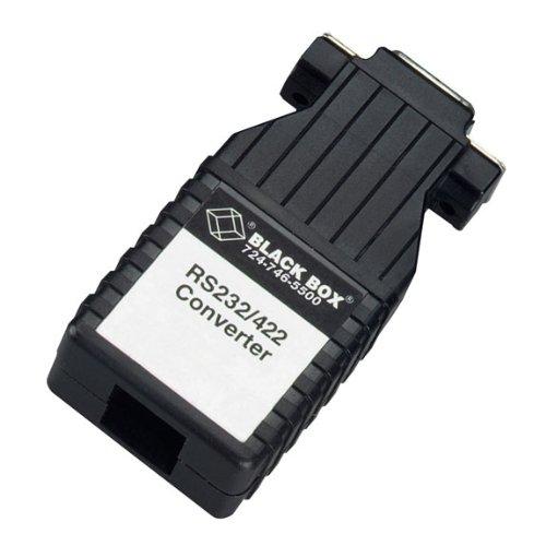 Rs 232 Box Interface - Async Rs-232 to Rs-422 Interface Bidirec