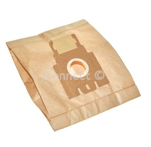 5 X QUALITY HOOVER TELIOS// ARIANNE VACUUM DUST BAGS