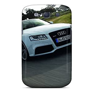 New Rs4 2 Tpu Case Cover, Anti-scratch JoinUs Phone Case For Galaxy S3