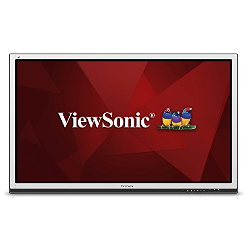 ViewSonic CDE7061T 70IN FP Full HIDEF INTERACTIV 19X10 HDMI from ViewSonic