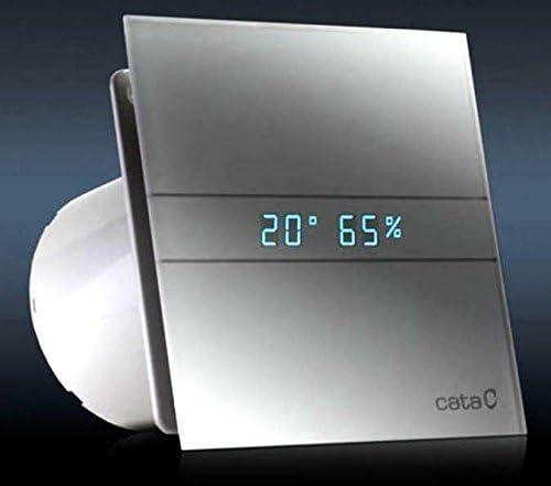 Cata con diseño de-ventiladores de pared E-100 con extraíble de ...