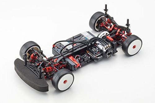 Kyosho 30026B TF7 4WD Touring Car ()