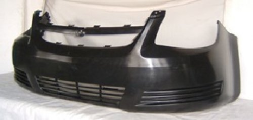 OE Replacement Chevrolet Cobalt Front Bumper Cover (Partslink Number GM1000733)
