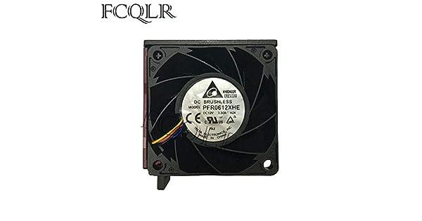 FCQLR Cooler Fan Compatible For hp DL380 Gen10 G10 875075