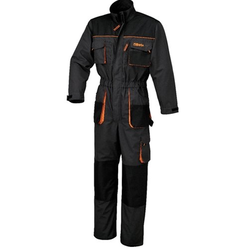 Beta 79050907 XXXXL Work Overalls Canvas 079050907