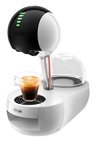 DeLonghi Dolce Gusto Stelia - Cafetera espresso monodosis, interfaz intuitivo