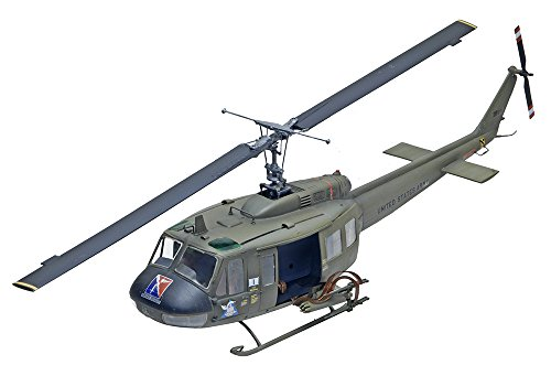 Revell Germany Uh1D Huey