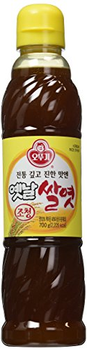 Ottogi Korean Ounces Jocheong Ssalyeot product image