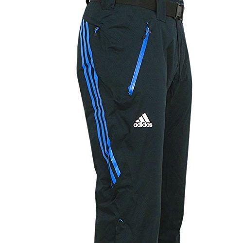 Adidas Coach Pant, pantaloni Adidas da uomo da sci
