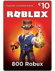 Roblox Geschenkkarte - 800 Robux