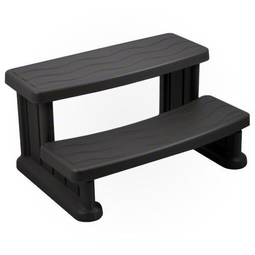 Cheap  Cover Valet SSSBLK Spa Side Step, Black