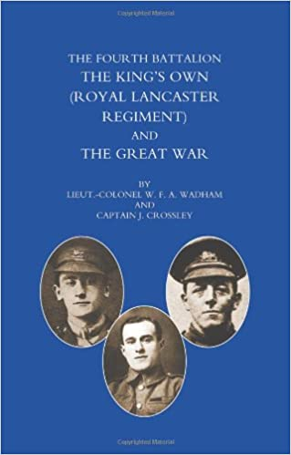 Bittorrent Descargar En Español Fourth Battalion The Kings Os Own (royal Lancaster Regiment) And The Great War Novedades PDF Gratis