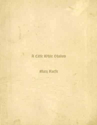 A Little White Shadow PDF