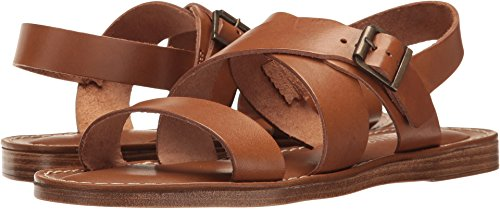 Bella Vita Women's Nic-Italy Slingback Sandal,Whiskey Leather,US 6 W