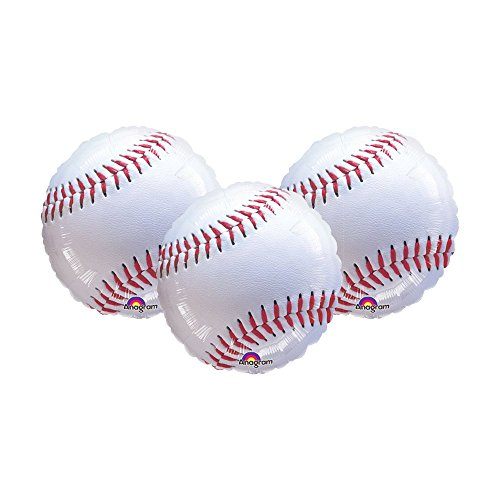 Set of 3 Baseball Sports 18