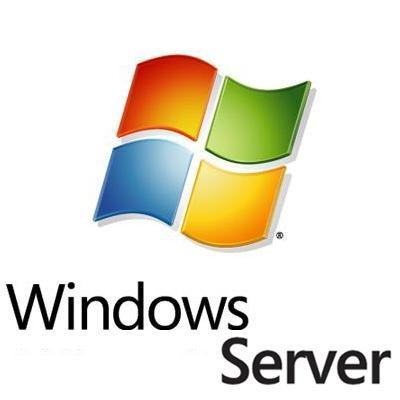 Microsoft Windows Server Standard 2008 32-bit/x64 for System Builders [Old Version]