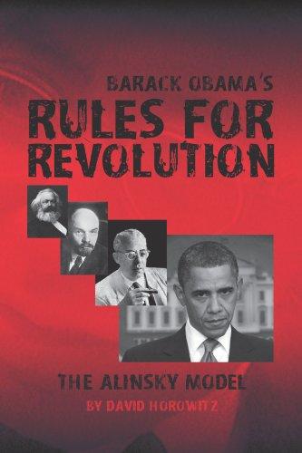 Acorn Barack Obama - Barack Obama's Rules for Revolution: The Alinsky Model