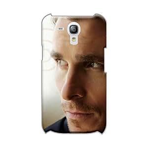 Samsung Galaxy S3 Mini BLo11535bfVO Custom Nice Celebrities Christian Bale Image Scratch Protection Hard Phone Cases -RandileeStewart