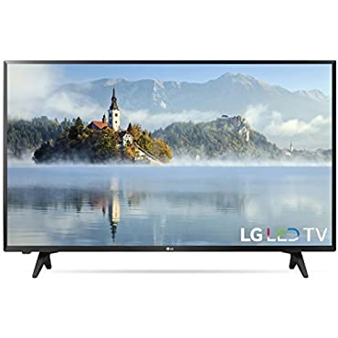 LG 43LJ5000 43 Full HD 1080p LED TV (2017 Model)