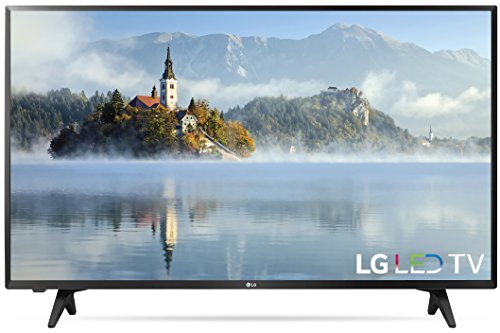 LG Electronics 43LJ5000 43-Inch 1080p LED TV (2017 Model)