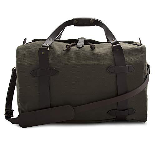 - Filson Large Duffle Bag (Otter Green)