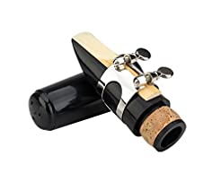 Glory Clarinet Mouthpiece Kit with Ligat...