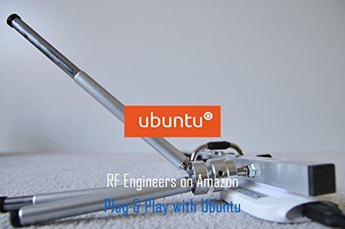 NextG USB-Yagi Plug & Play 11N Long Range WiFi antenna 2200mW by Turbotenna (Image #5)'