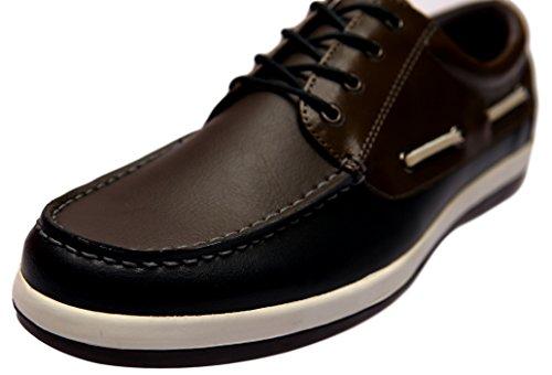 Blacklabel Pp2001 Prime Handgjorda Sneakers Navykhaki