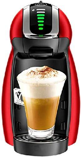 Jsmhh Máquina automática del café 1L hogar Cafetera Expreso ...