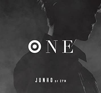 2PM, JUNHO - 2PM JUNHO [ONE] BEST ALBUM CD+Photobook+