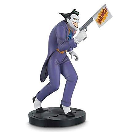 Amazon.com: Eaglemoss Hero Collector - Mega Joker (serie ...
