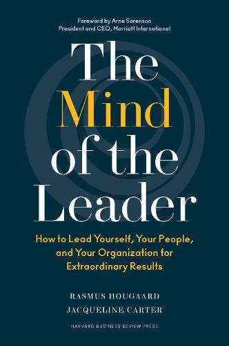Mind Of A Leader