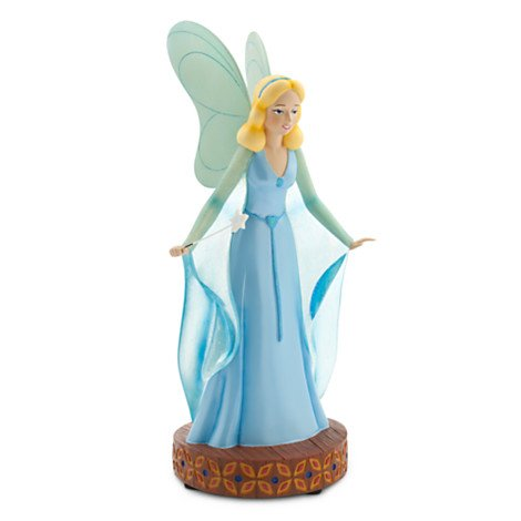 Disney Blue Fairy Figure - Pinocchio