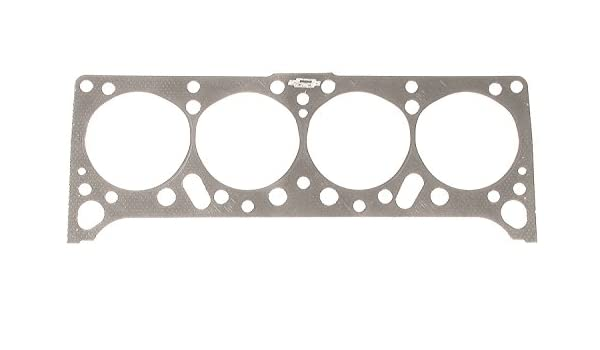 Gasket 5810G Pontiac 455 U//S Head Gasket 1 Piece Mr