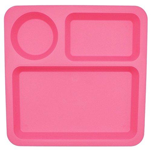 新作モデル ベビーブルーFeeding Dishes ピンク for B06ZY1SQ32 Children BPAフリー ピンク B0764GFQX5 B0764GFQX5 ピンク B06ZY1SQ32, 清里村:d6ad5147 --- a0267596.xsph.ru