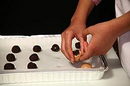 Baketivity Surprise Pumpkin Cookies - Baking Kit