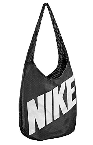 Vintage Mesh Purse (Nike Graphic Reversible Tote Black/Black/White 4 Tote)