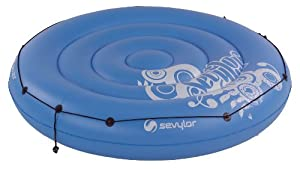 Sevylor Inflatable Sun Island
