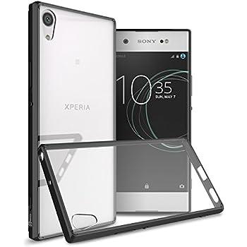 Чехол Sony Xperia XZ F8332 Gecko Silicone White S-G-SONXZ-WH