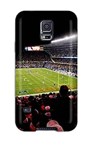 Cute High Quality Galaxy S5 Chicagoears Case