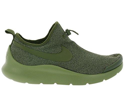 Nike Sneaker Aptare Essential schwarz/anthrazit rough green 300