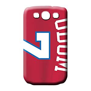 samsung galaxy s3 High High-end Fashionable Design mobile phone cases los angeles clippers nba basketball