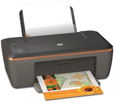 HP Deskjet 2510 AiO - Impresora multifunción: Amazon.es: Informática
