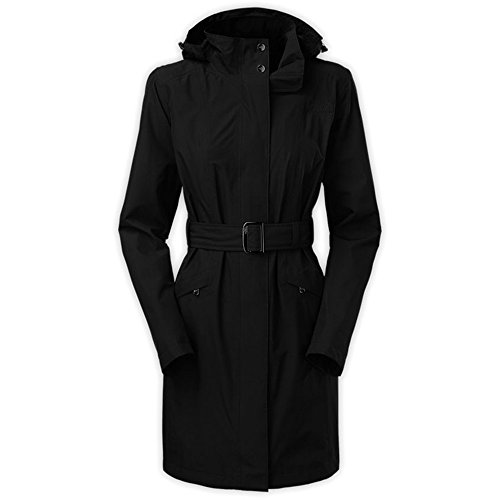 The North Face Womens Grace Jacket Apparel - 1